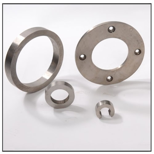 Alnico Ring Magnets