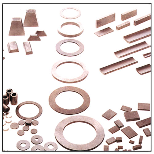 Powerful Rare Earth SmCo Magnet