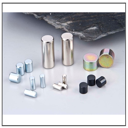 Rare Earth Neodymium Cylinder Magnets