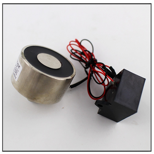 Electromagnet Electric Lifting Magnet
