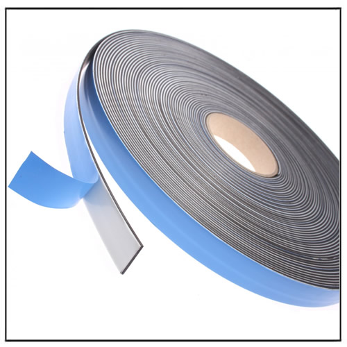 Foam Adhesive Magnetic Tape