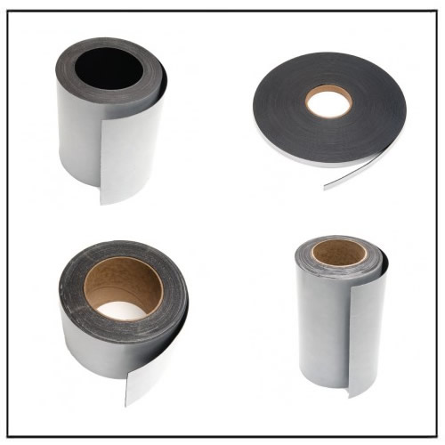 Indoor Adhesive Magnetic Strips