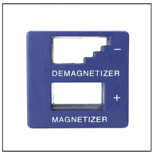 Magnetizer Demagnetizer Screwdriver Magnetic Tool