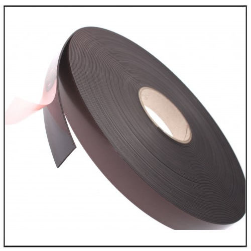 Performance Adhesive Magnetic Tape