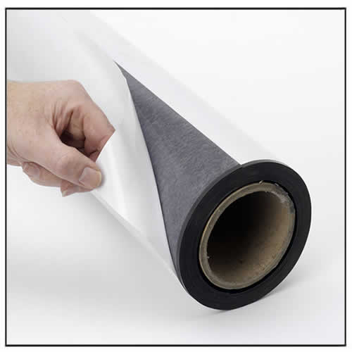Adhesive Magnetic Rolls