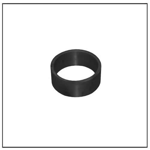 Anisotropic Radial Multi Pole Ring Magnets