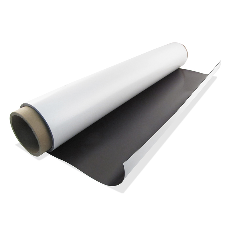 Pvc Fridge Rubber Magnet Roll Magnets By Hsmag