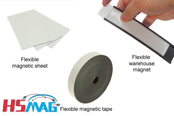 flexible magnet