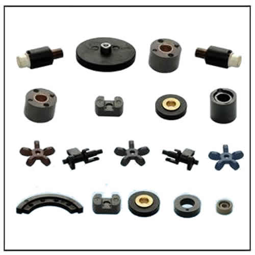 China Injection NdFeB Magnets