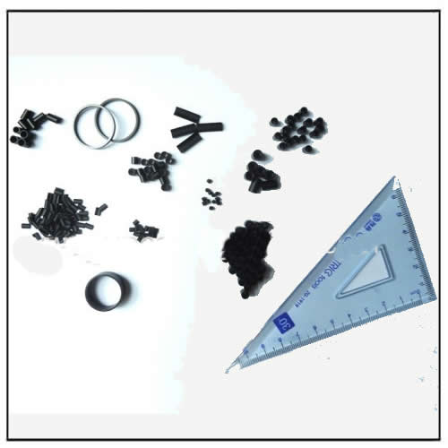 High Precision Bonded Permanent Magnets