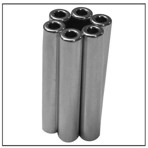 N50 Magnets NdFeB Tube