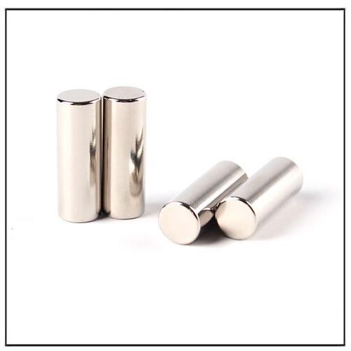 N52 Cylinder Magnets