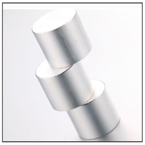 Neodymium Cylindrical Rod Magnets