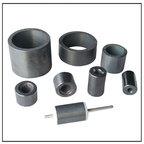 Polymer Bonded Ceramic Magnets
