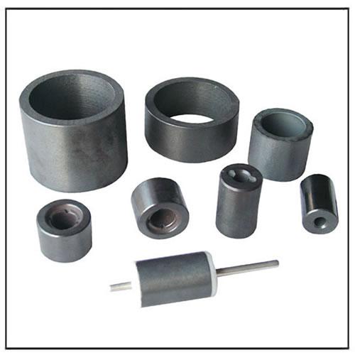 Polymer Bonded Ceramic Magnets