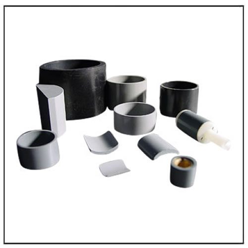 Polymer Bonded NdFeB Magnets