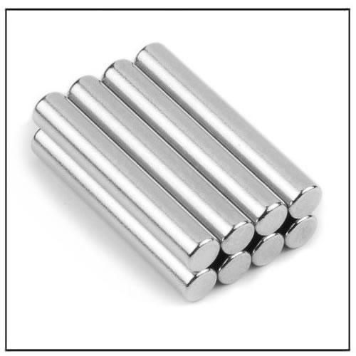 Sintered Neodymium Cylindrical Magnet