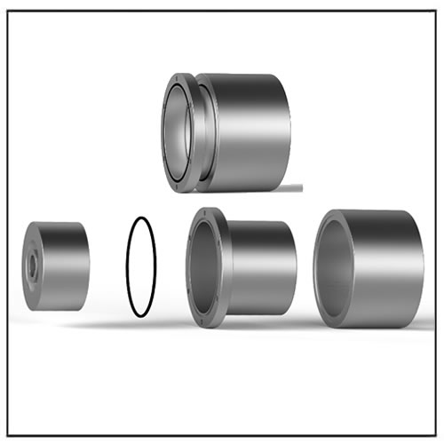 Magnetic Coupling Assembly