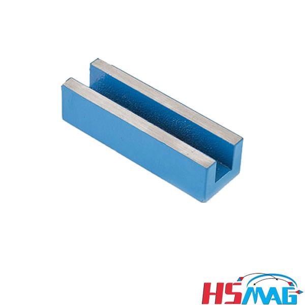 12*1 Ultra-thin Single-sided Magnet Holster Sleep Magnet Monopole Magnet />/<
