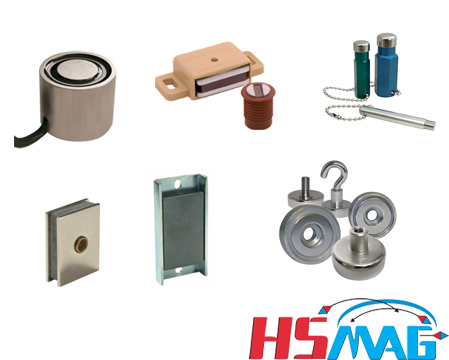 Assemblies Magnet Selection