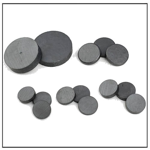 Craft and Hobby Ceramic Disk Disc Magnets
