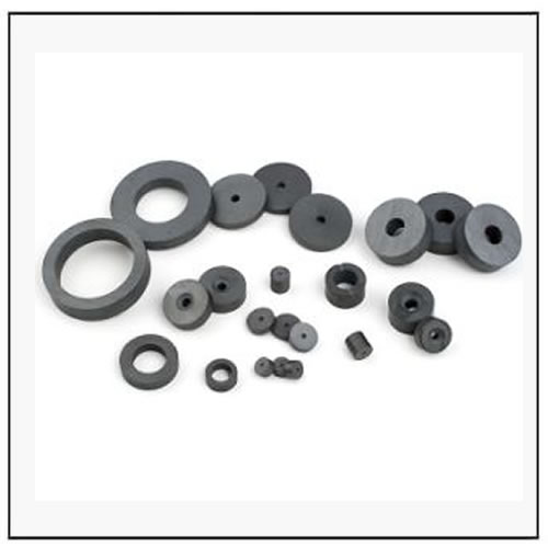 Customized Ceramic Ferrite Rings