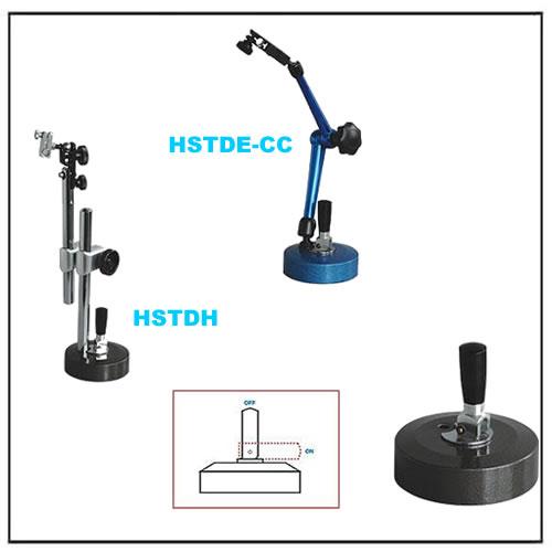 Magnetic Vacuum Base Indicators