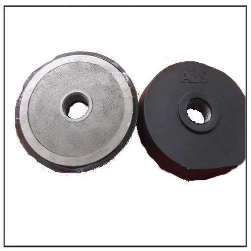 ABS Covered Insert Magnet Assembly