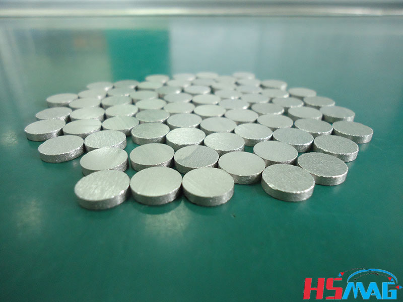 HangSeng Magnetic Advantages