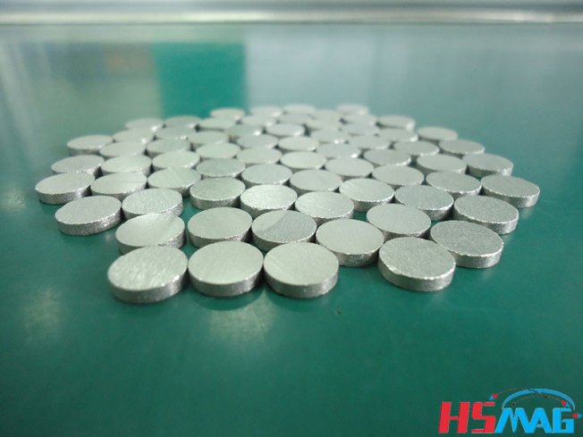 HangSeng Magnetic Advantages