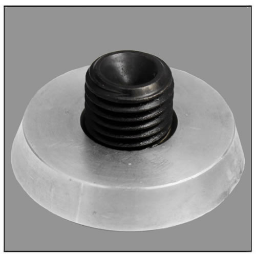 NdFeB Inserted Socket Fixing Magnet