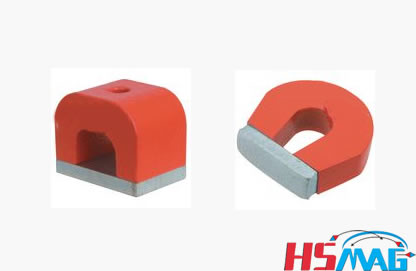 Bridge & Horseshoe Magnets