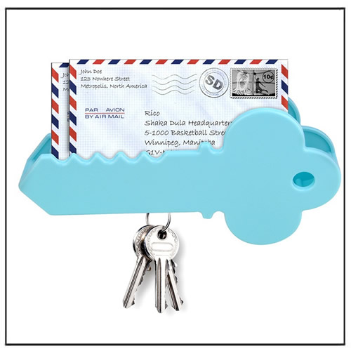 Key Shape Magnetic Giant Key Holder