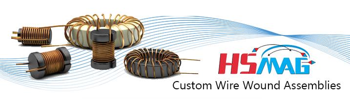 Magnetic Custom Assemblies