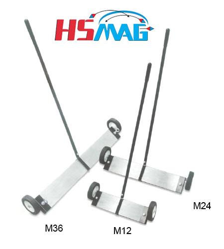Regular Magnetic Floor Sweeper