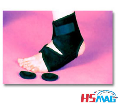 Magnetic Therapy Ankle Support