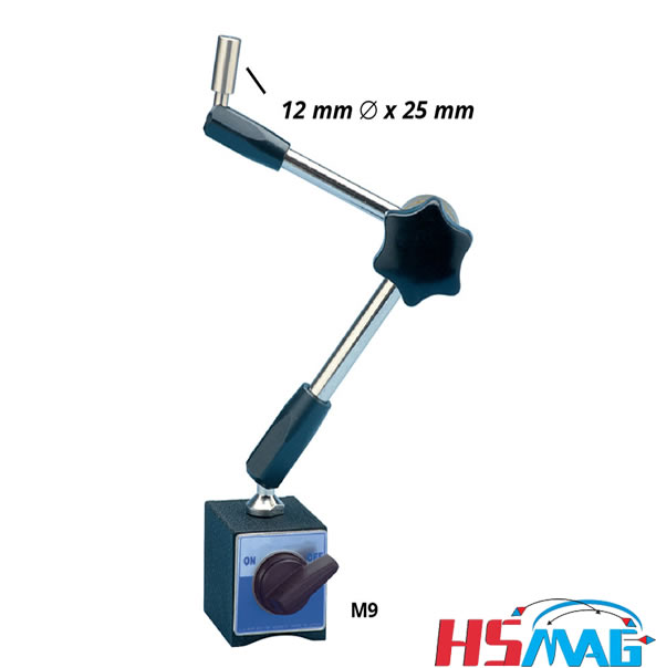 M9 Rotatable Magnetic Stand
