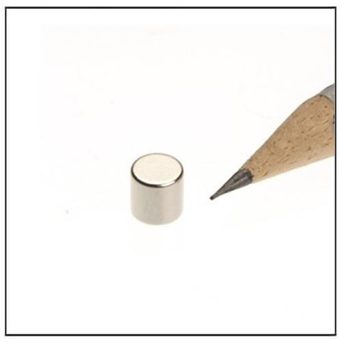 Round Magnets Neodymium