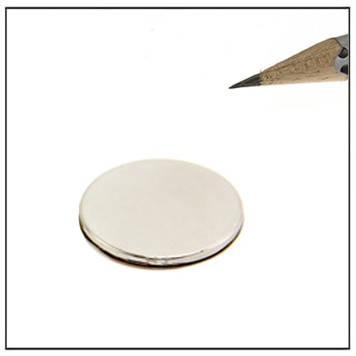 Disc Super Powerful Magnet