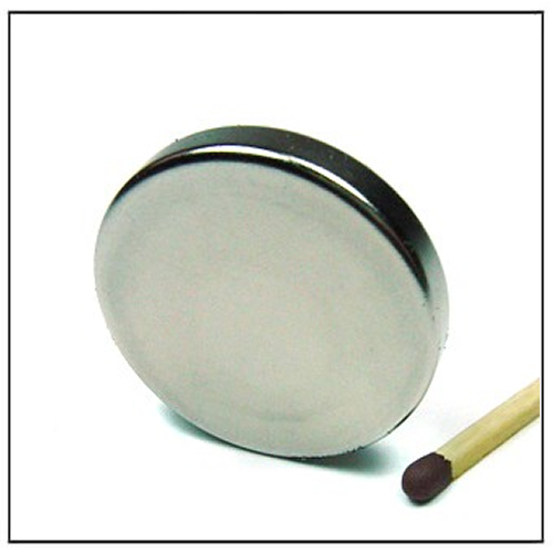 NdFeB Rare Earth Permanent Magnet