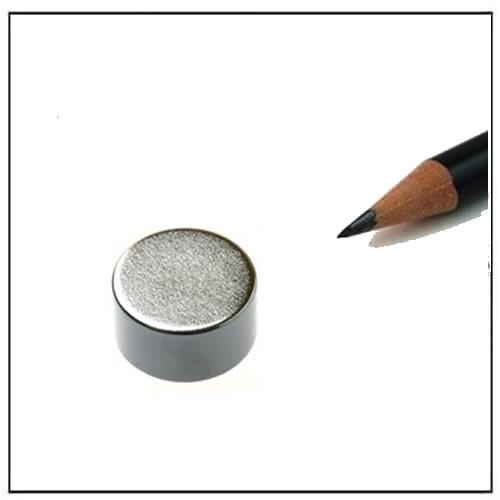 Neodymium Round Craft Magnet