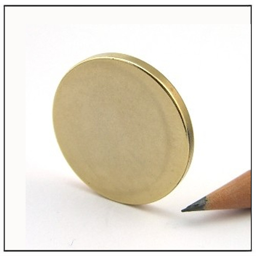 Rare Earth Neodymium Permanent Magnet