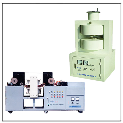 DCL Permanent Electromagnetic Magnetizer Machinery