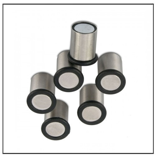 Stainless Steel Magnetic Pin