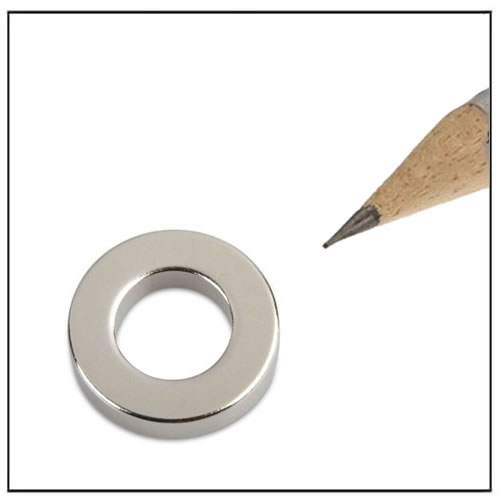 Stock Neodymium Magnets Ring