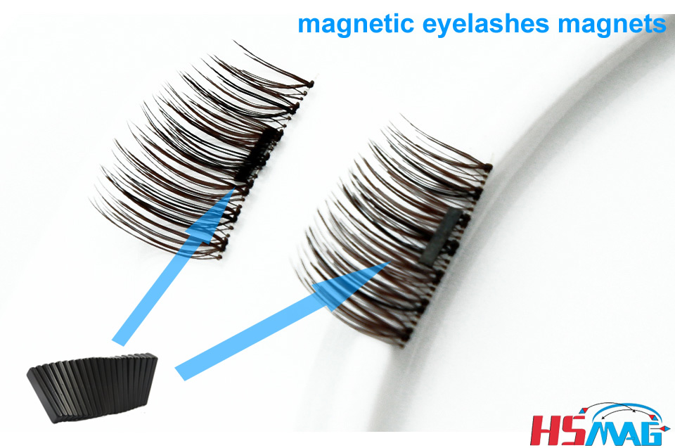 Magnetic Eyelashes Magnet