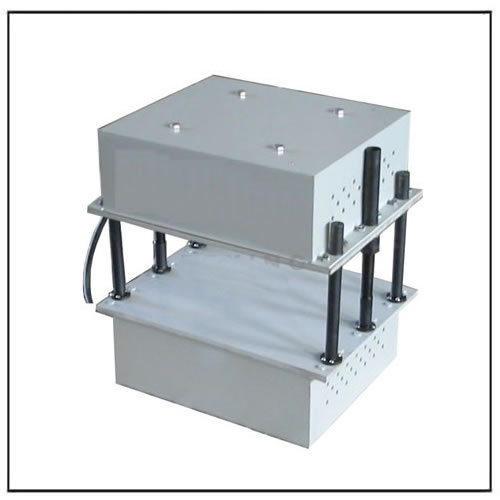 Platform Demagnetization Machine