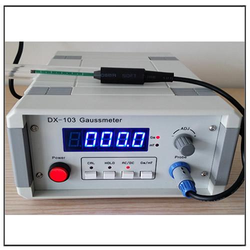 desktop gaussmeter
