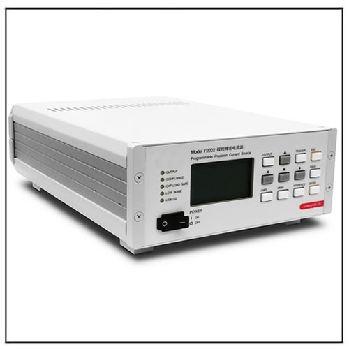 DX-F2002 Programmable Precision Current Source