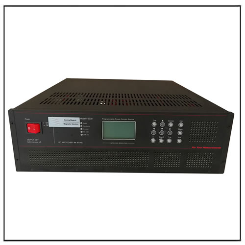 DX-F2030 Programmable Power Current Source